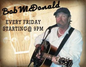 Bob McDonald Promo TIME