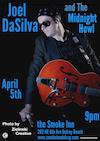 Joel DaSilva and The Midnight Howl
