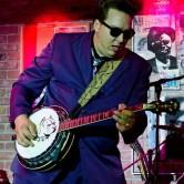 "Josh ""The Pitbull of Blues"" Rowand"