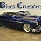 Blues Crusaders